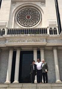 , SKAL Bangkok president talks happiness, Buzz travel | eTurboNews |Travel News