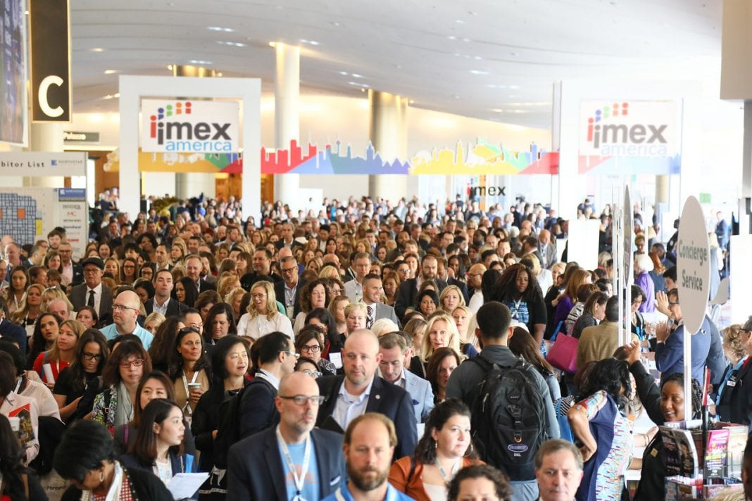 , IMEX America returns this September powered by imagination, Buzz travel | eTurboNews |Travel News