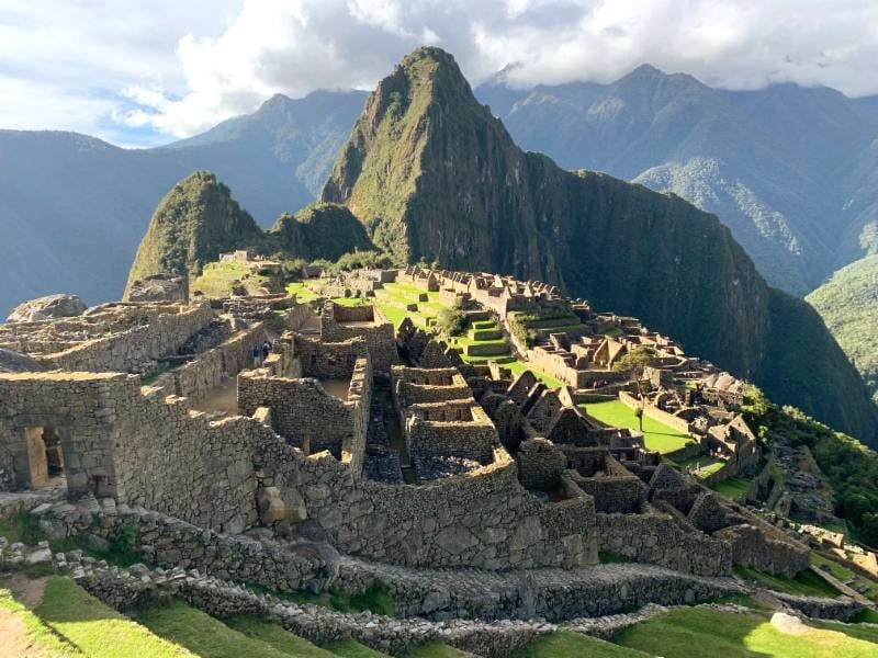 Machu Picchu Pueblo: First 100% sustainable Latin America city