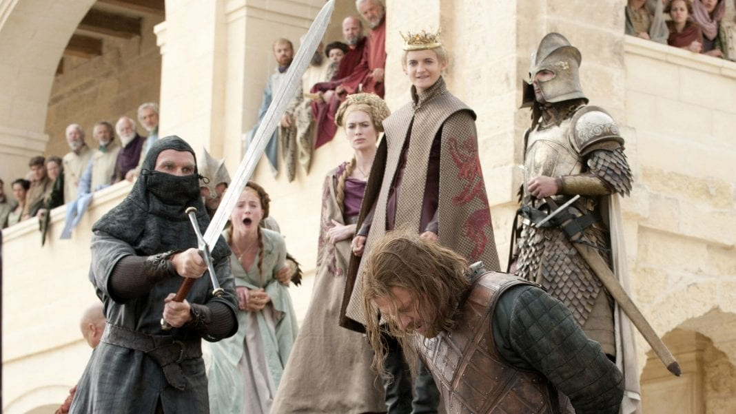 Game of Thrones final season is here! See where it all began in Malta
