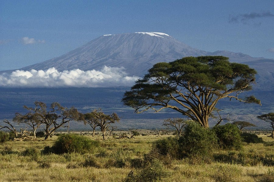Cable Car to be introduced on Mount Kilimanjaro, amid protest