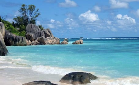 , Expression of interests launched for new carrying-capacity studies for La Digue, Mahe and Praslin, Buzz travel | eTurboNews |Travel News