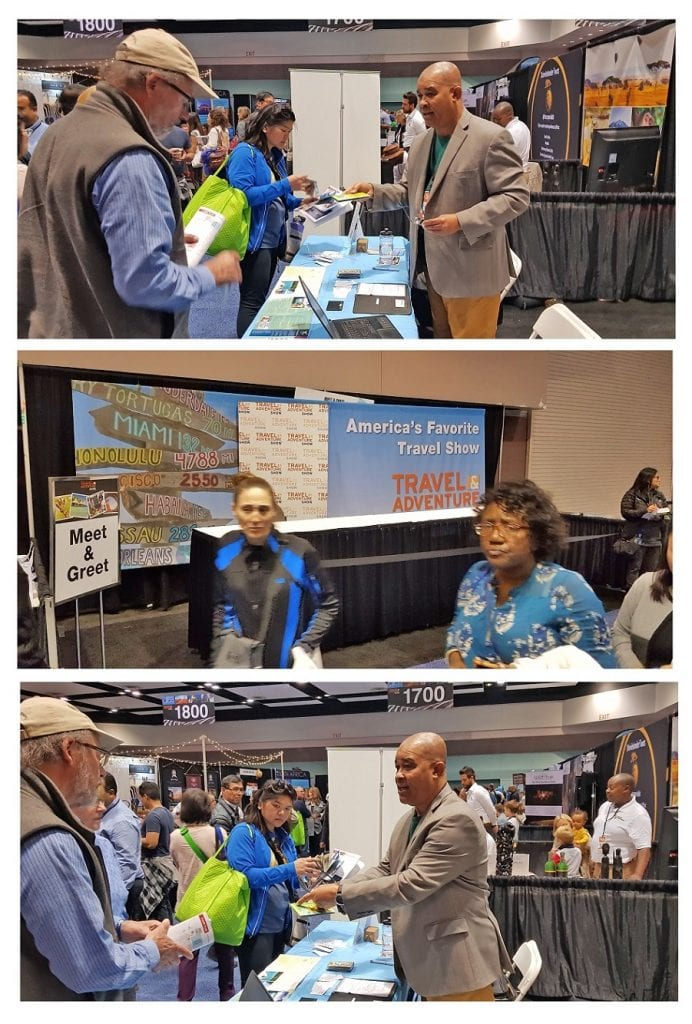 , The Travel & Adventure Show San Francisco, USA, Buzz travel | eTurboNews |Travel News