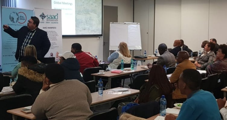 2nd annual Africa Business and MICE Tourism Master Class to be held in Johannesburg this June