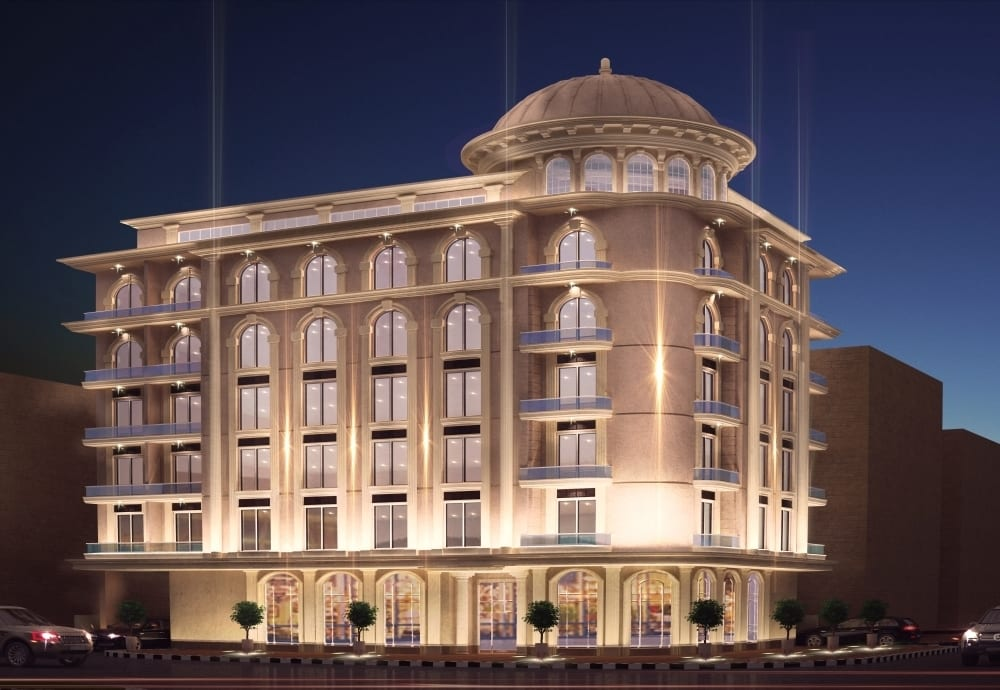 Time Hotels to open five additional hotels in Dubai, Sharjah and Saudi Arabia