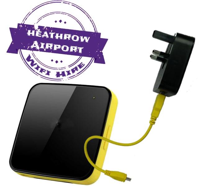 , Heathrow zaps the airport with speedy Wi-Fi, Buzz travel | eTurboNews |Travel News