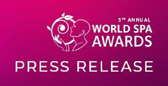 Voting opens for 5th annual World Spa Awards