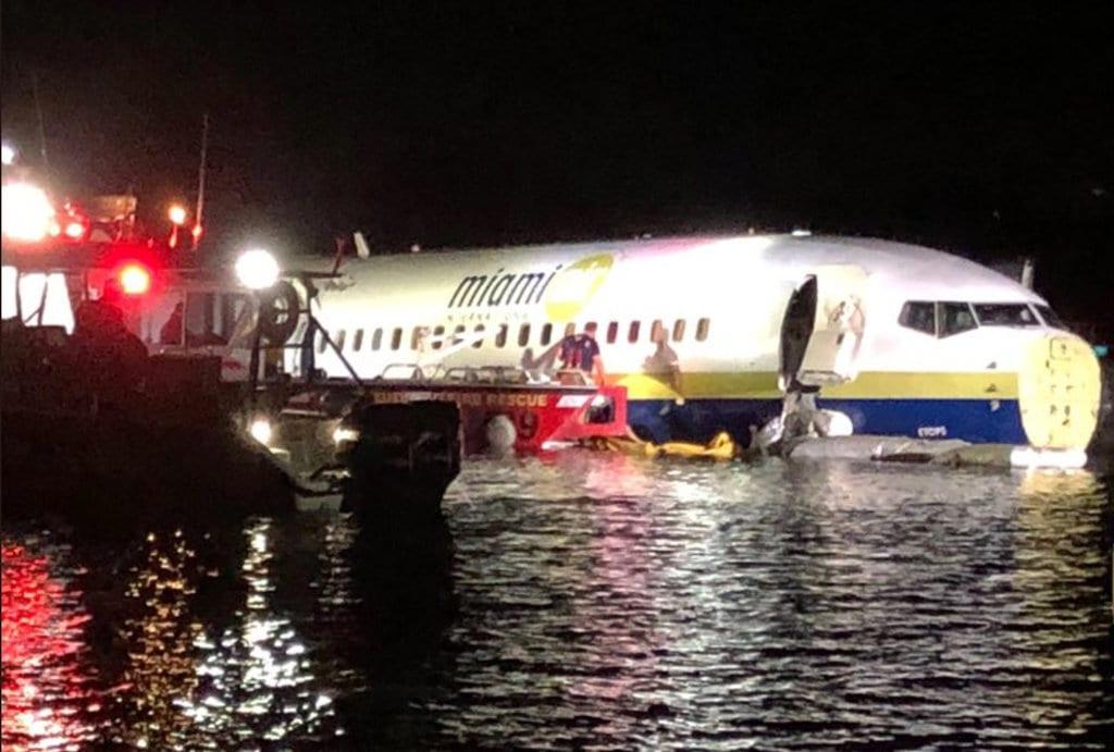 Miami Air International crash in Jacksonville: Statement from Pilot Unio