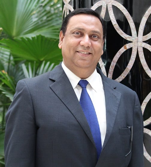 Pride Hotels appoints new Associate Vice President, Pride Plaza Aerocity, New Delhi