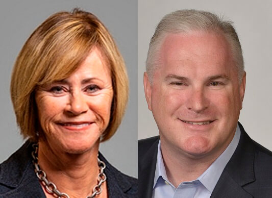 Pamela Arway and Kurt Ekert appointed to Board of Directors of Carlson Inc.