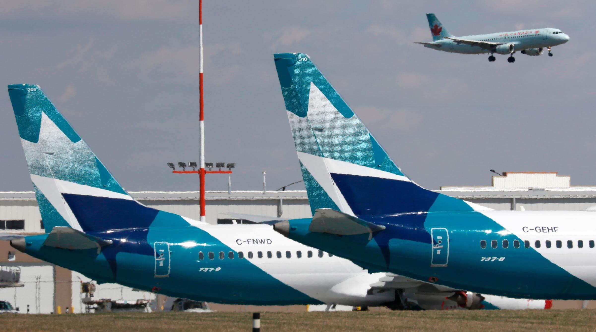 WestJet ratifies new agreement with WestJet Encore flight dispatchers