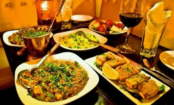 National Restaurant Association of India releases Food Services Report