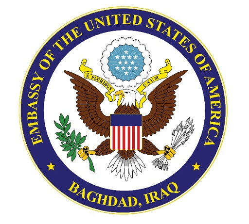 Security alert: US Embassy in Baghdad warns Americans not to travel to Iraq