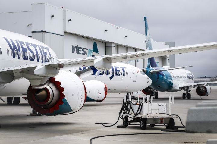 , WestJet Airlines to be acquired by Onex, Buzz travel | eTurboNews |Travel News