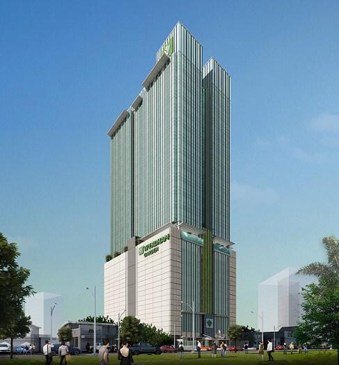 Wyndham Garden enters Philippines with first hotel in Quezon City