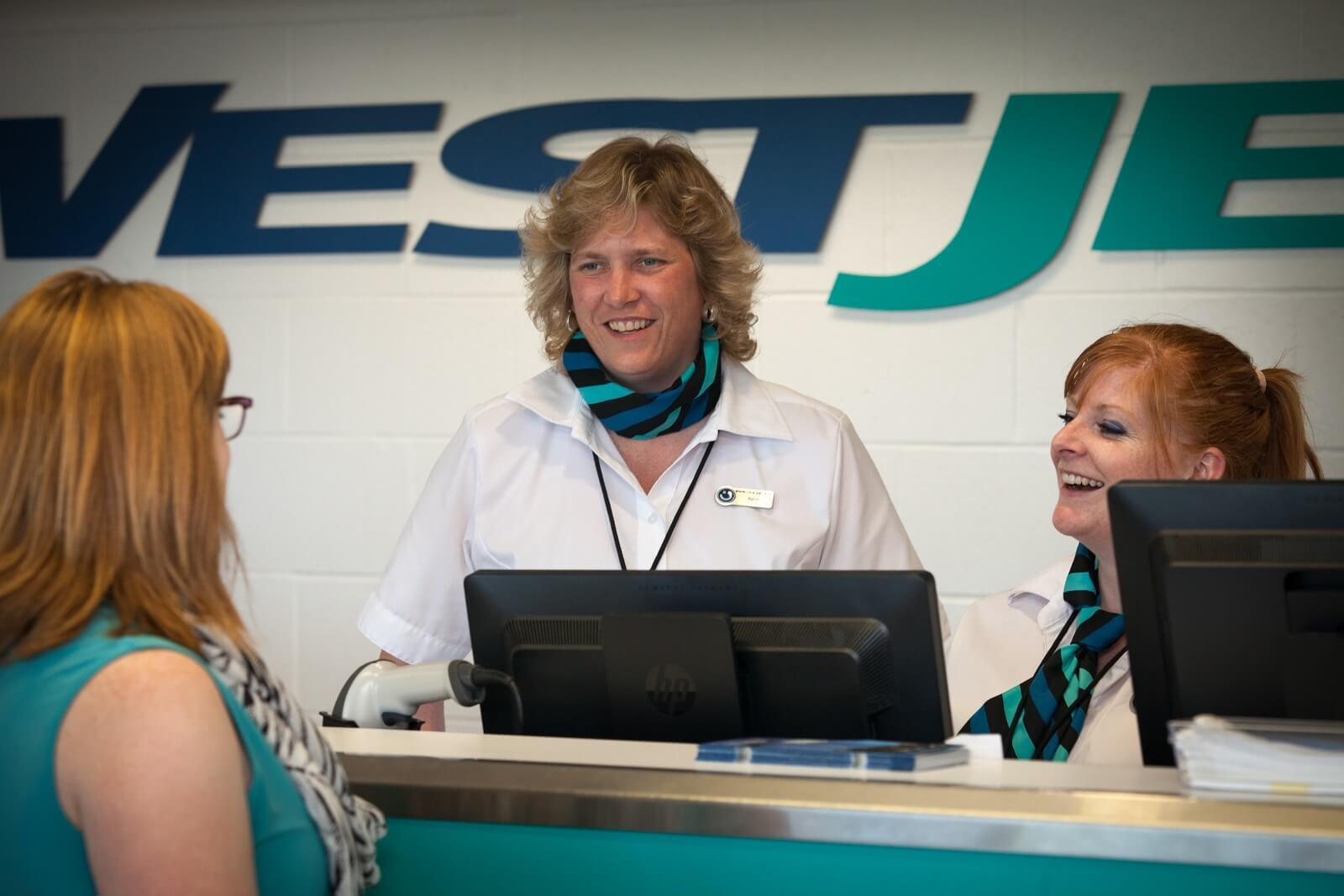 Union: WestJet sale leaves frontline staff exposed