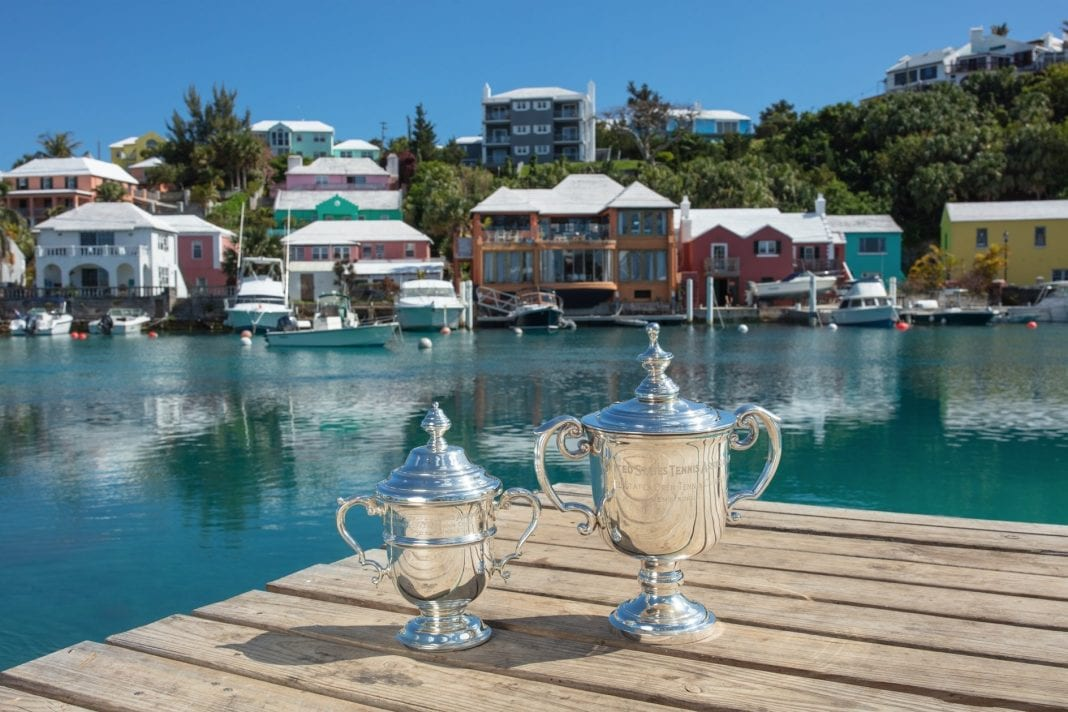 Bermuda Tourism named Official Tourism Partner of US Open Tennis Championships