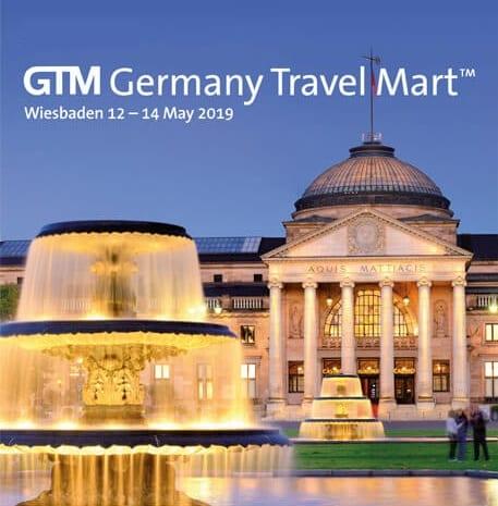 Wiesbaden hosts 45th GTM Germany Travel MartTM