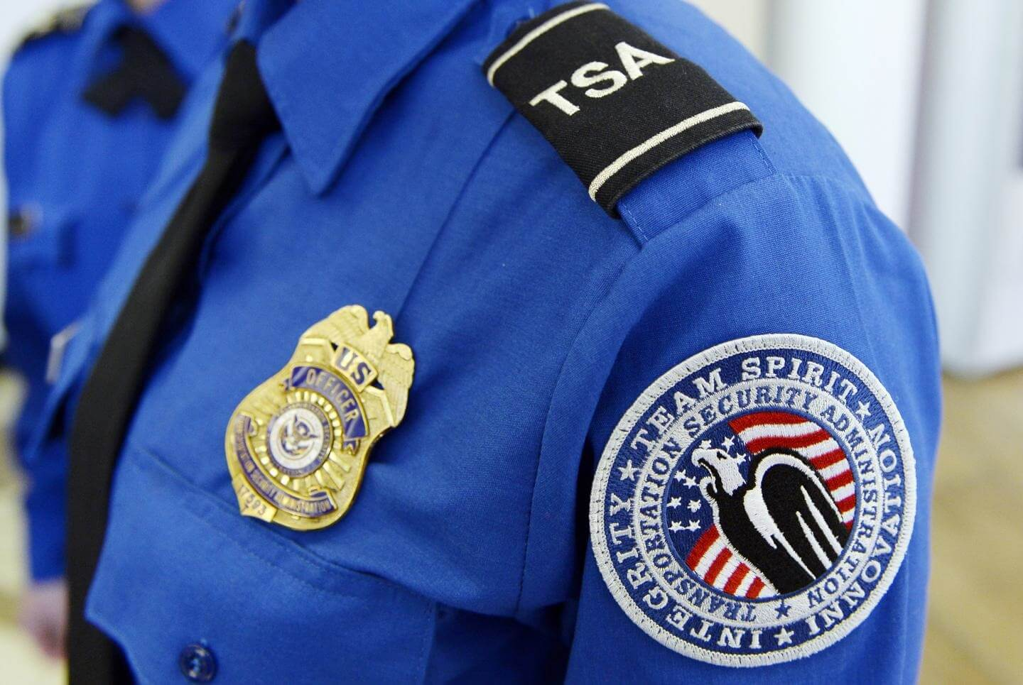 US Travel: Deployment of TSA agents on southern border could result in turmoil for business and leisure travel