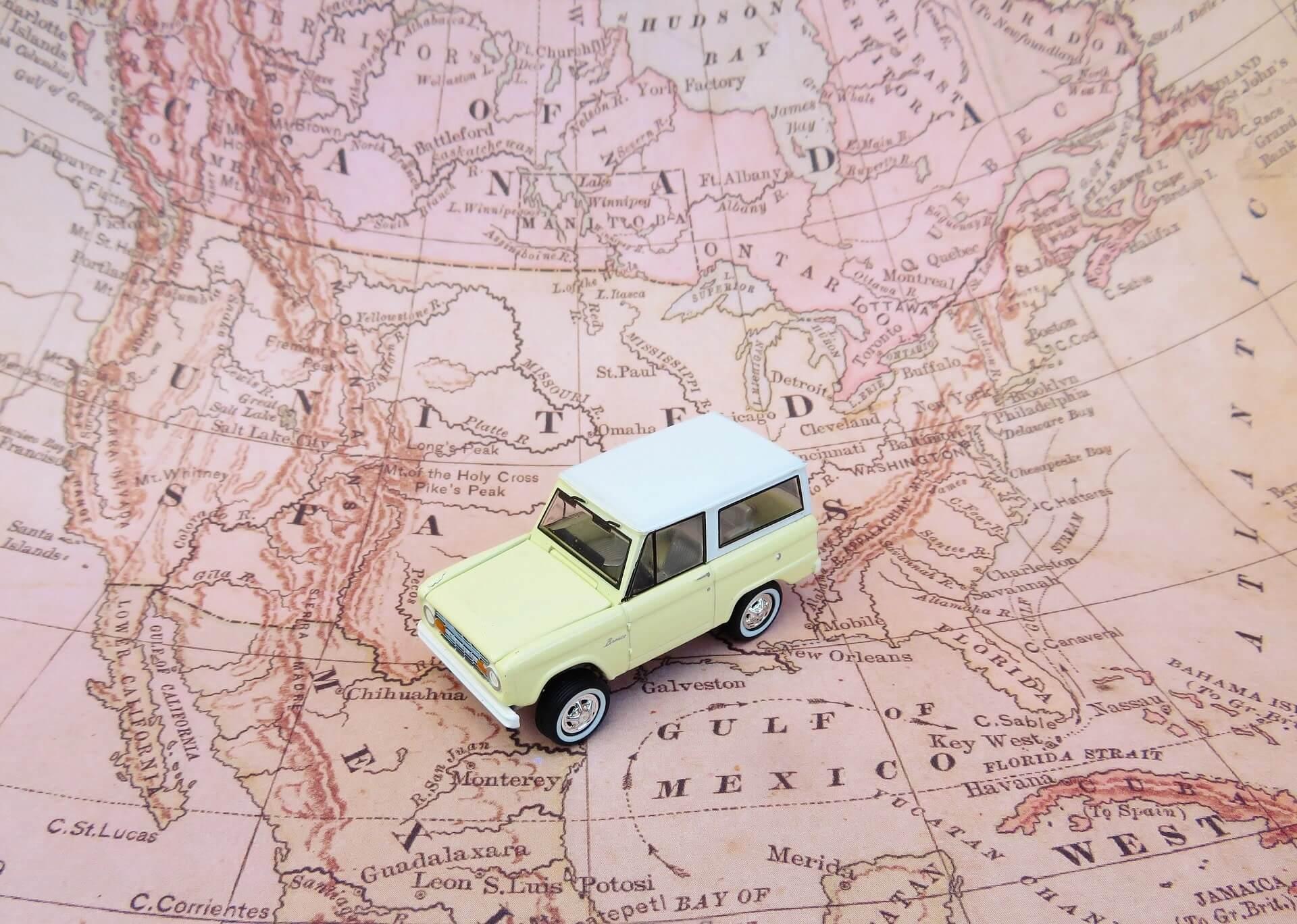 2019's Best Summer Travel Destinations: Planning perfect summer getaway