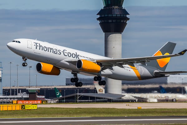 , Funds from the sale of Thomas Cook airlines have potential to provide capital for new destinations, Buzz travel | eTurboNews |Travel News