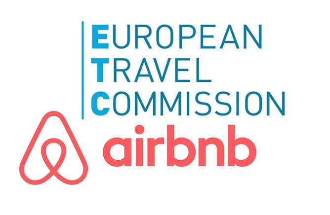 Airbnb joins the European Travel Commission to promote healthy tourism