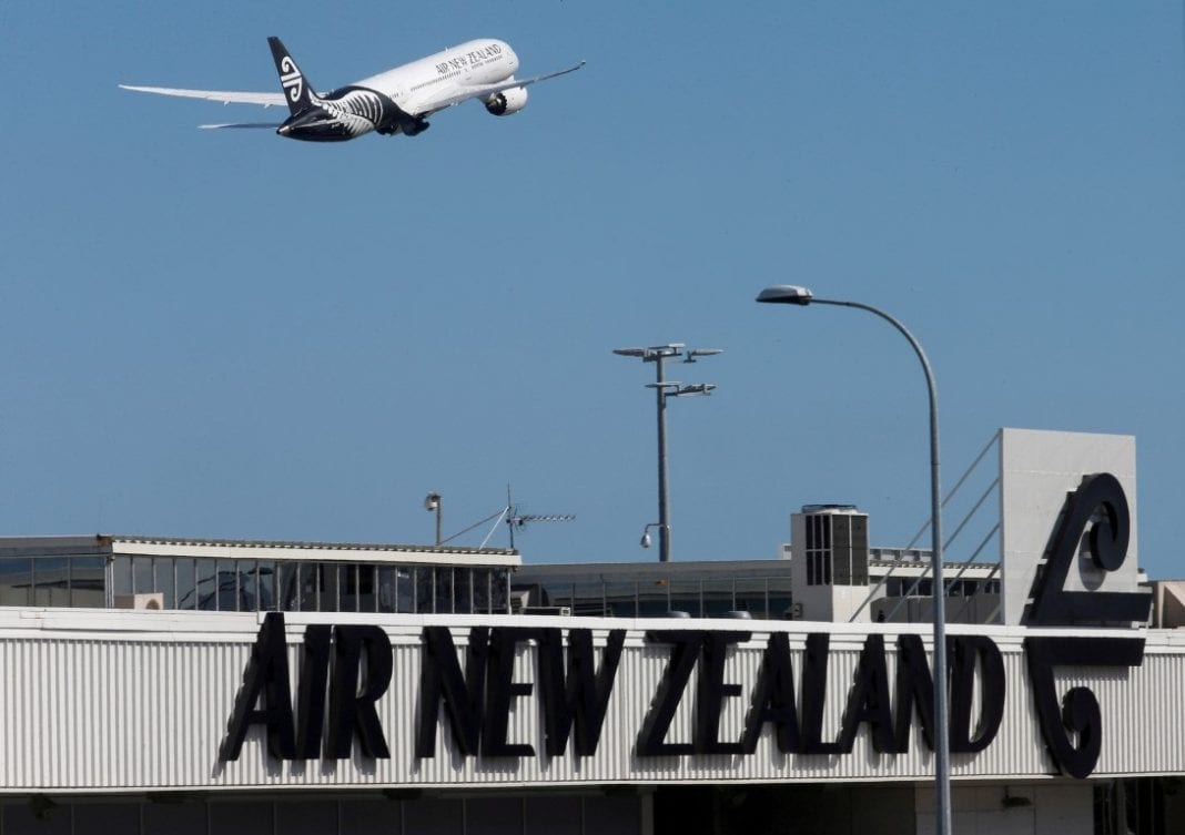 Air New Zealand contributes $1 million to native forestry offsets