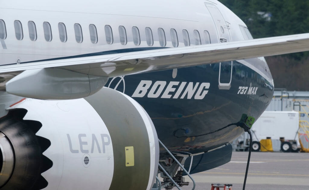 , Boeing says it has finished software update for its troubled 737 MAX, Buzz travel | eTurboNews |Travel News