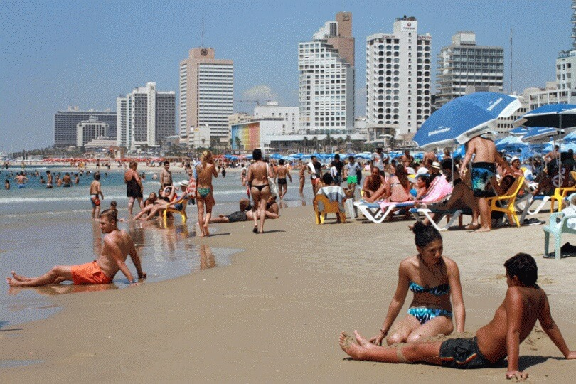 Tourism Master Plan for Tel Aviv and Jaffa is setting new trends