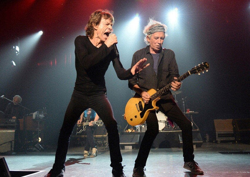 Start Me Up in June: Rolling Stones announce re-scheduled North American tour