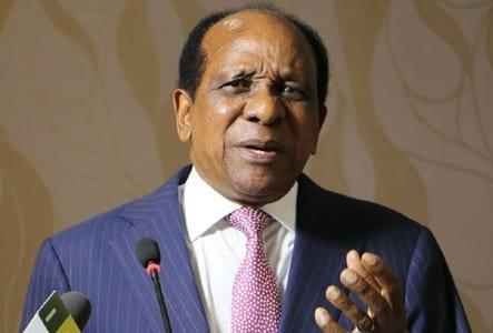 Tanzanian media mogul and philanthropist passes away