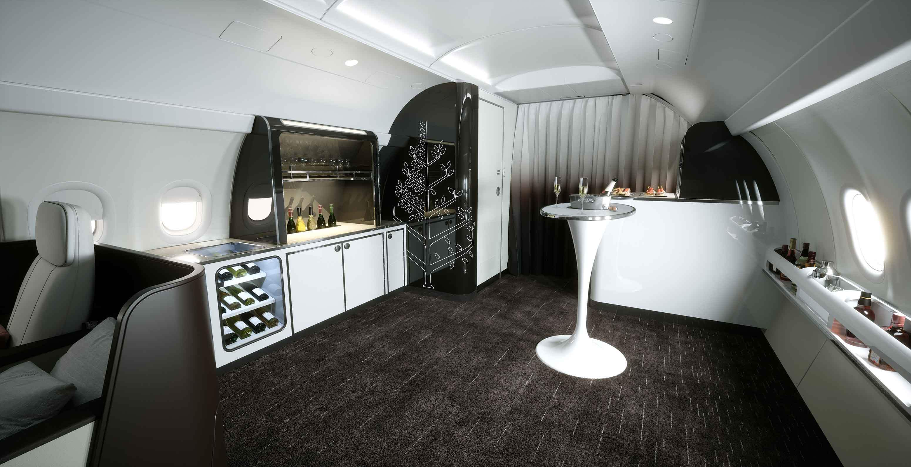 Four Seasons selects Airbus A321LR for aircruises