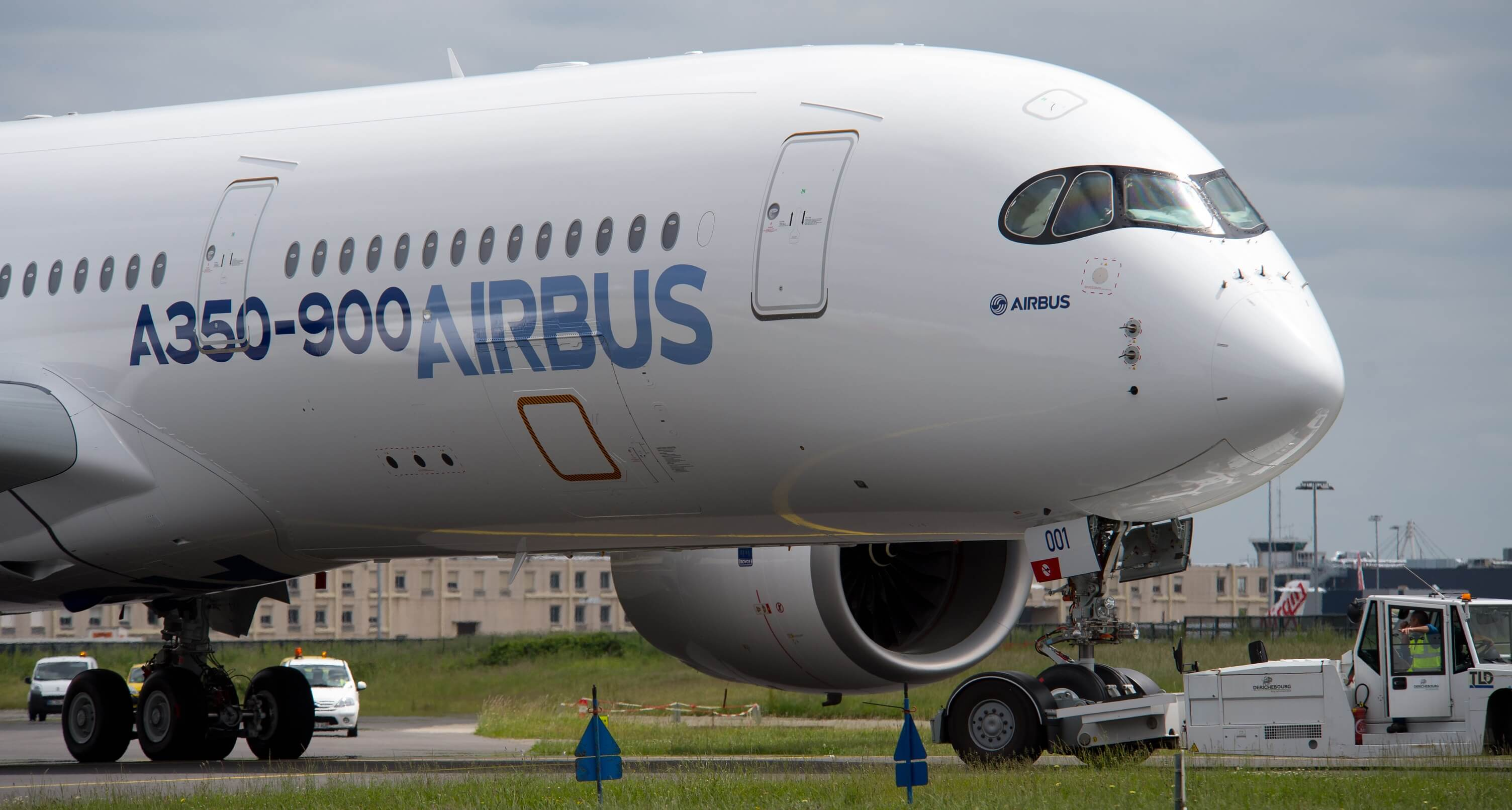 , Germany becomes first government customer for Airbus ACJ350, Buzz travel | eTurboNews |Travel News