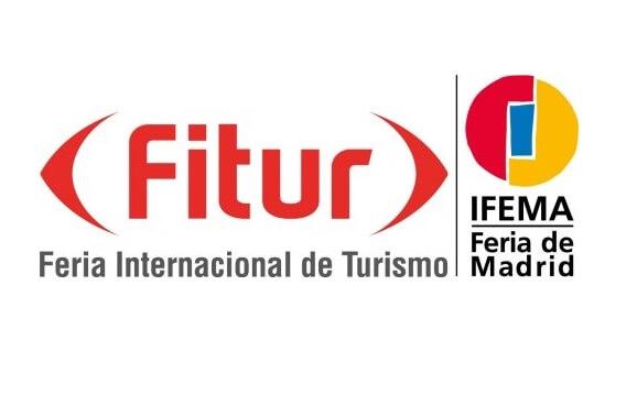 Image result for FITUR 2020 logo