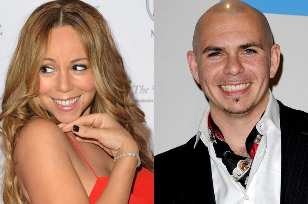 Pitbull and Mariah Carey to highlight 2019 Curacao North Sea Jazz Festival