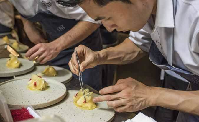 Western Europe key destination for Chinese gastronomy tourism