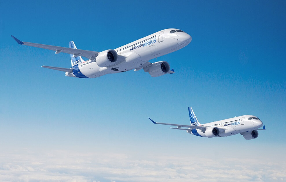 , Airbus announces major performance improvement to its latest A220 Family aircraft, Buzz travel | eTurboNews |Travel News