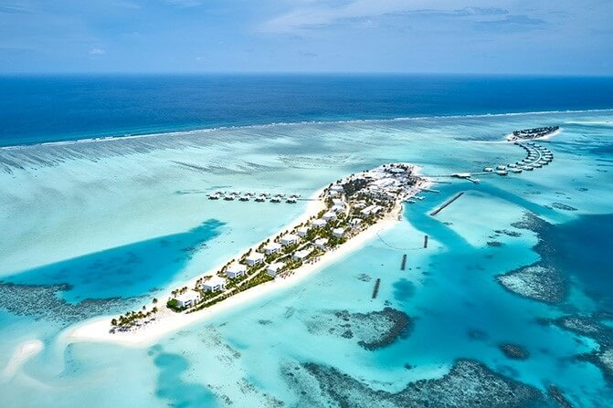, RIU Hotels & Resorts opens two new hotels in the Maldives, Buzz travel | eTurboNews |Travel News