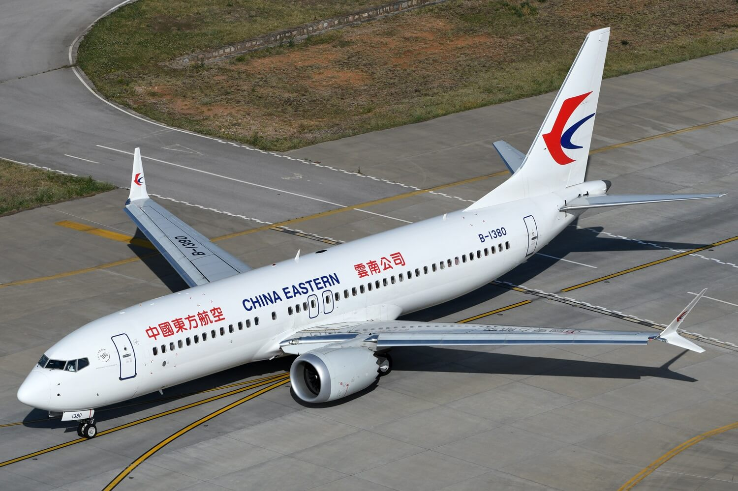 'Big losses': China Eastern Airlines demands compensation from Boeing for 737 MAX grounding