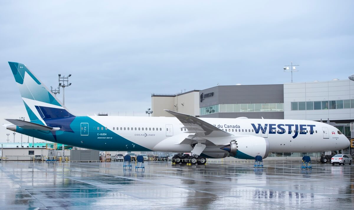 Maui & London: WestJet gives Calgary more Dreamliner