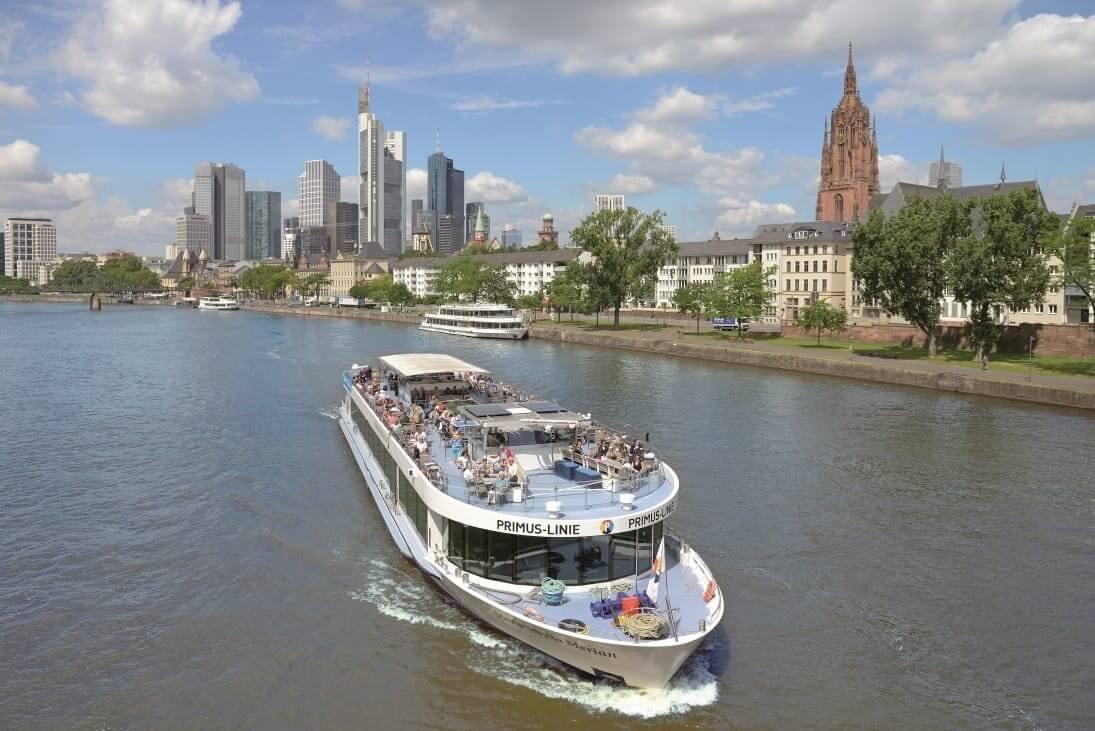 , Frankfurt's diverse tourism portfolio beckons Gulf visitors ahead of summer season, Buzz travel | eTurboNews |Travel News