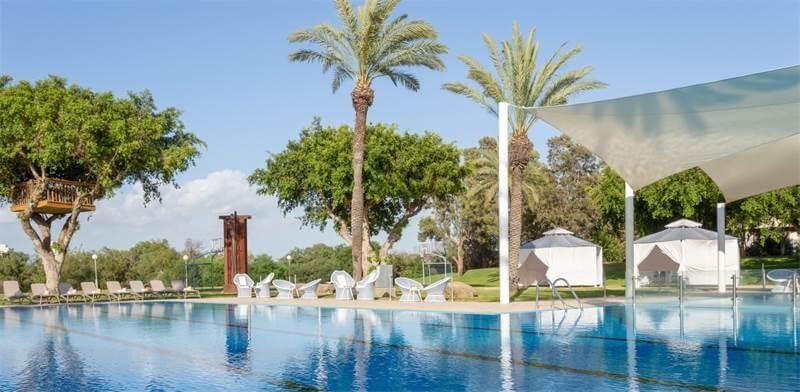 Rothschild's Dan Caesarea reborn as Israel's most dynamic Mediterranean resort
