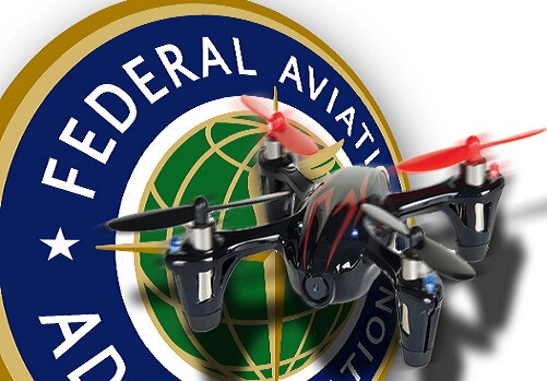 FAA: More access to airspace to fly drones