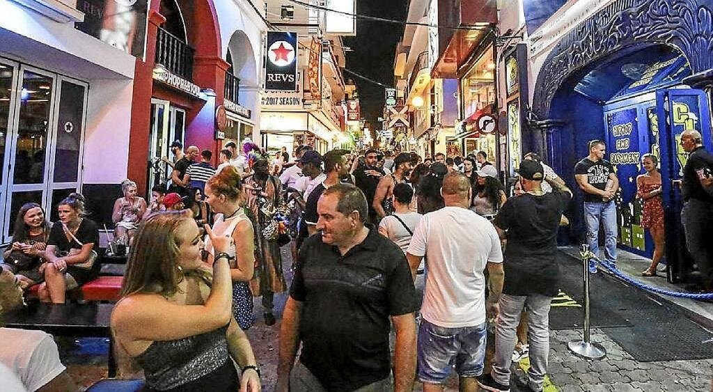 """The """"Triple Excellence in Nightlife"""" lands in Ibiza"""