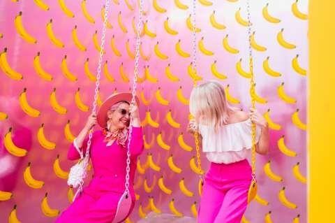 Museum of Ice Cream San Francisco launches Pride Celebration