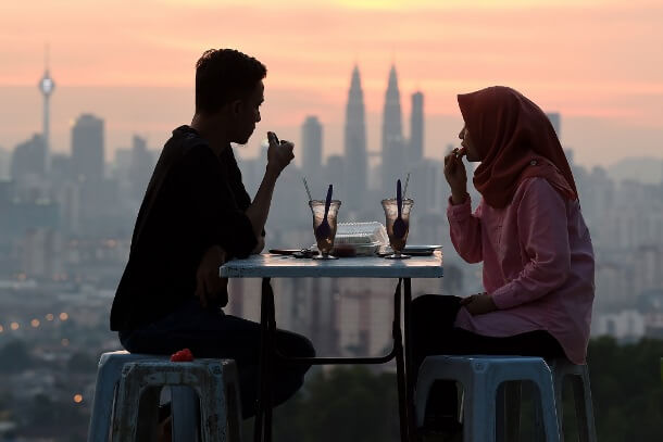 , Ramadan vice squad: Malaysian officials go undercover to catch non-fasting Muslims, Buzz travel | eTurboNews |Travel News
