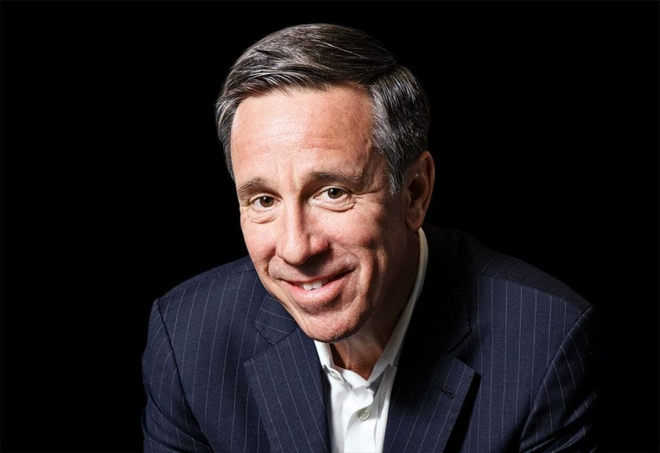 Marriott issues statement on health of President and CEO Arne Sorenson