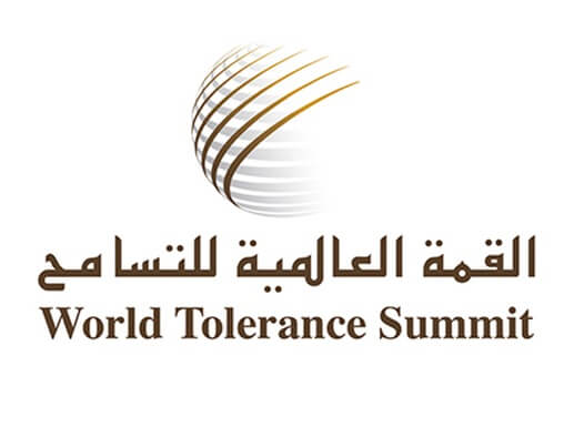 Dubai to host second edition of World Tolerance Summit