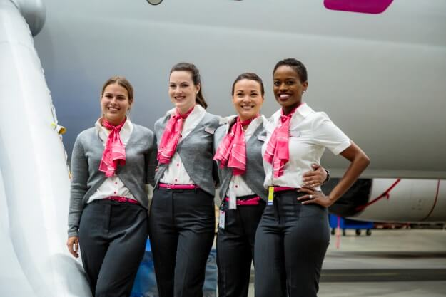 , Swoop: Cabin crew have right to choose their representation, Buzz travel | eTurboNews |Travel News