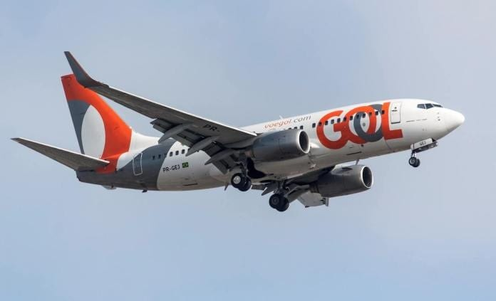 Brazilian GOL Airlines announces its 15th international destination
